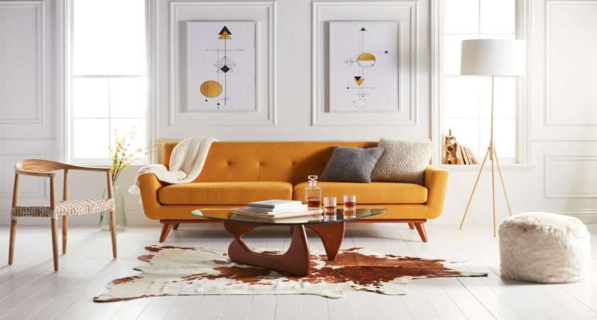 Walmart Launches New Home Shopping Furniture
