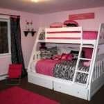 Wanna Balanced Mom Cute Girls Bedrooms