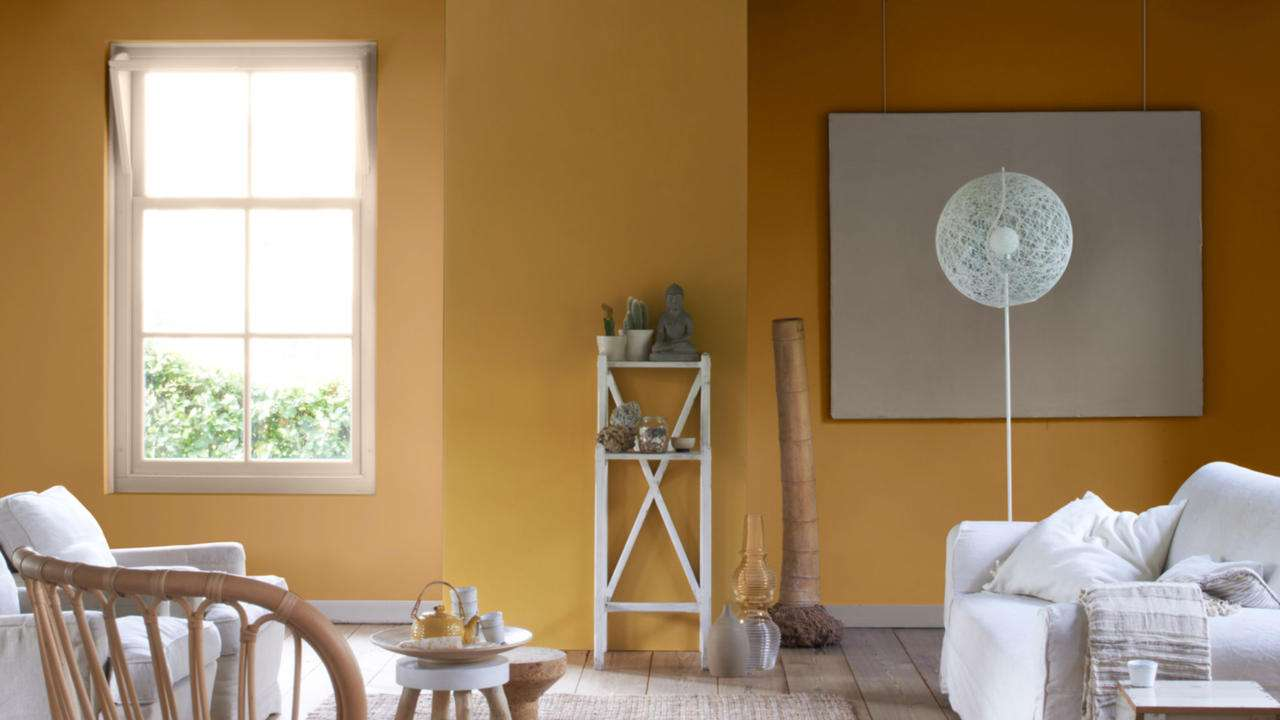 Want Brighten Your Home Here Blend Sunny Shades