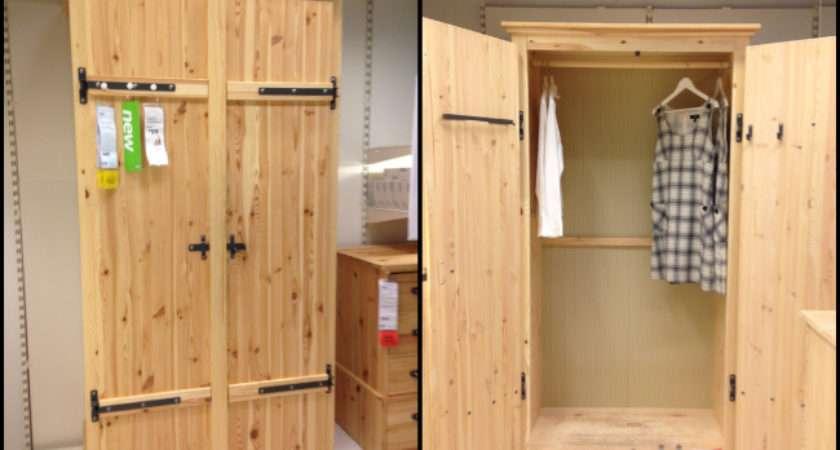 Wardrobe Closet Build