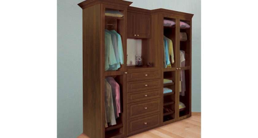 Wardrobe Closet Design Your Own