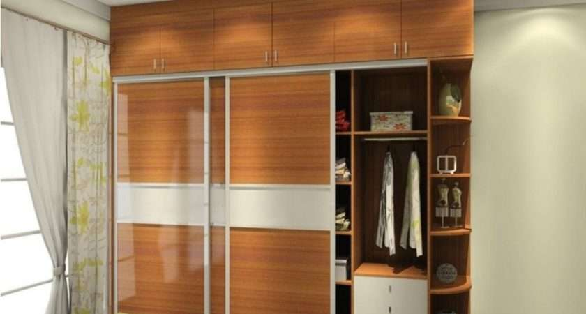 Wardrobe Designs Bedroom