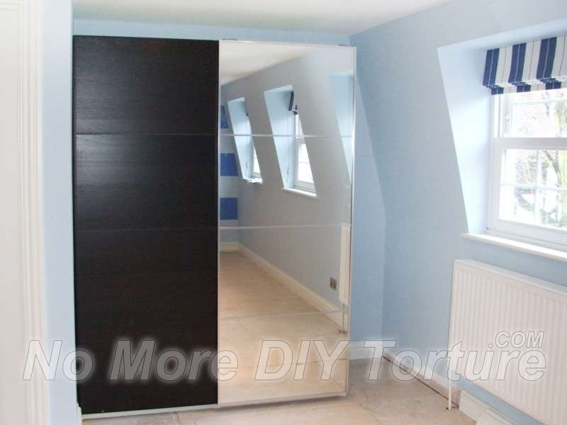 Wardrobes Design Ideas Planner Wardrobe Assembly