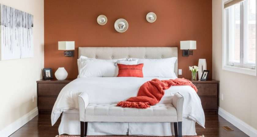 Warm Inviting Ways Burnt Orange Your Home