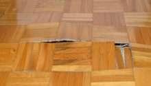 Water Damage Wood Floors Ultimate Floor Sanding