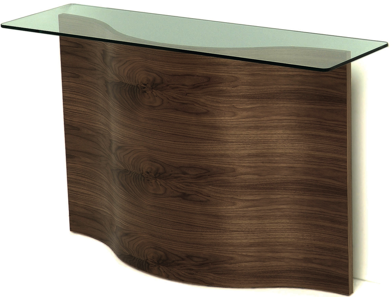 Wave Console Table Tables