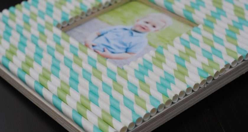 Ways Decorate Craft Frame Kids Ideas