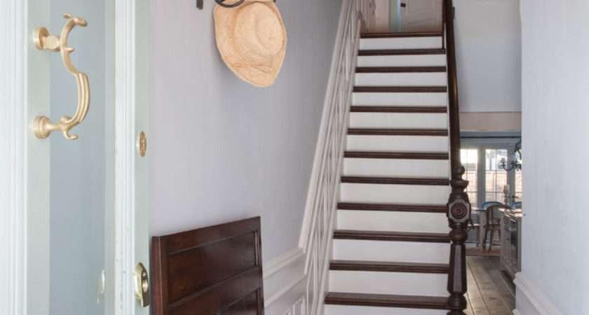 Ways Decorate Narrow Hallway Shoproomideas