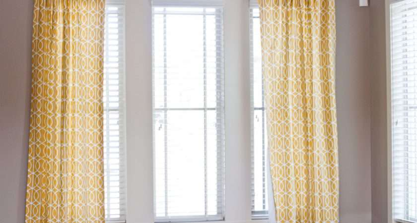Ways Hang Curtains Furniture Ideas Deltaangelgroup