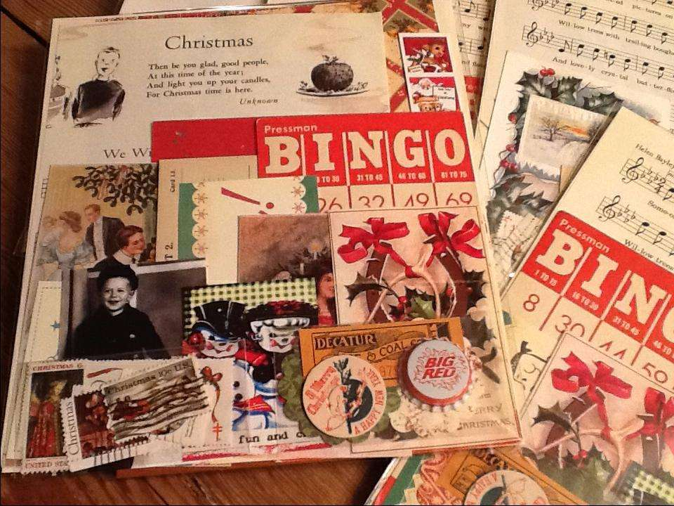 Ways Make Christmas Cards After