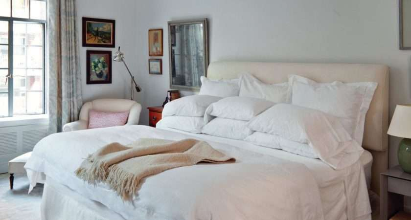 Ways Make Your Bedroom Feel Like Boutique Hotel