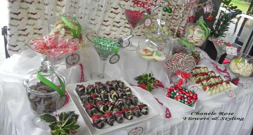 Wedding Stylist Florist Christmas Party Decorations Sydney