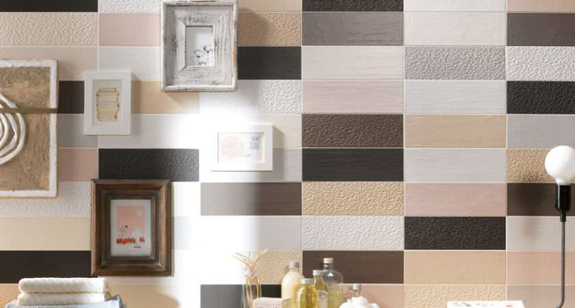 Weekend Kitchen Wall Tile Collection