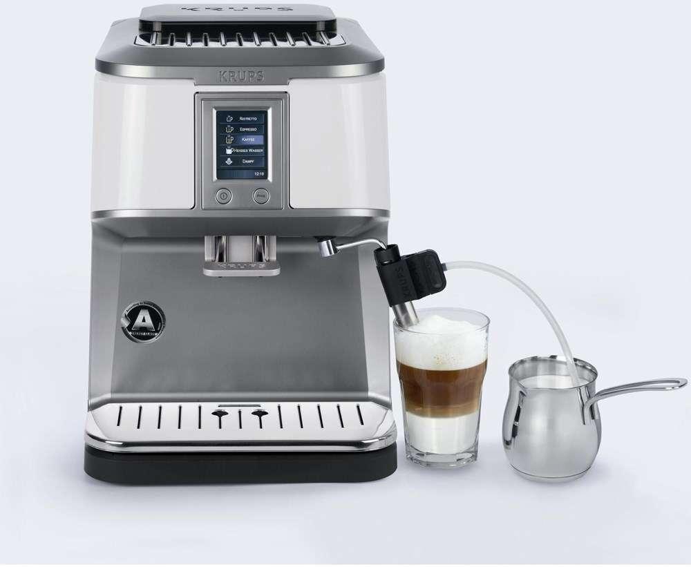 Wei Edelstahl Bean Cup Coffee Machines Computeruniverse