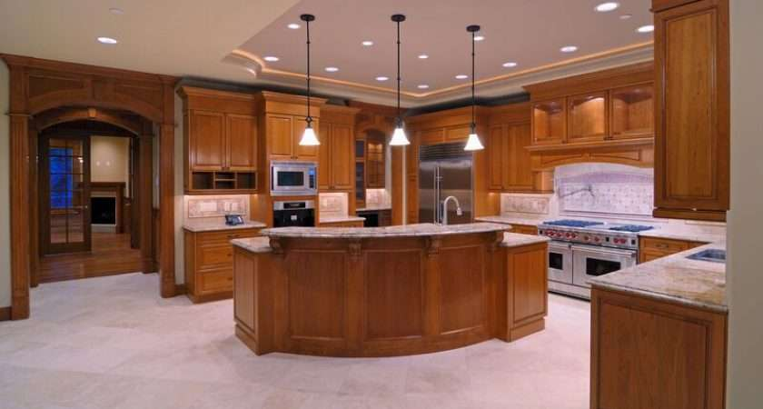 Welcome Has Kitchens Featuring Golden