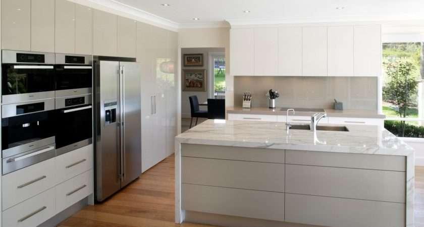 Welcome Modern Design Kitchens