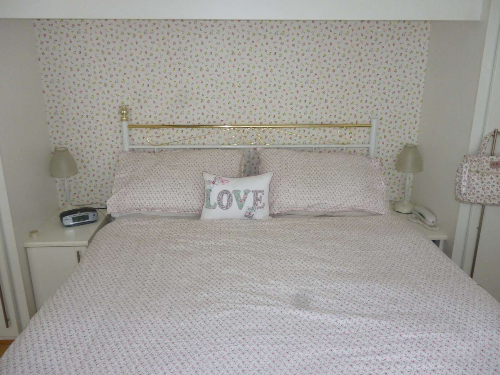 Well Know Few People Have Asked Some Bedroom Photos