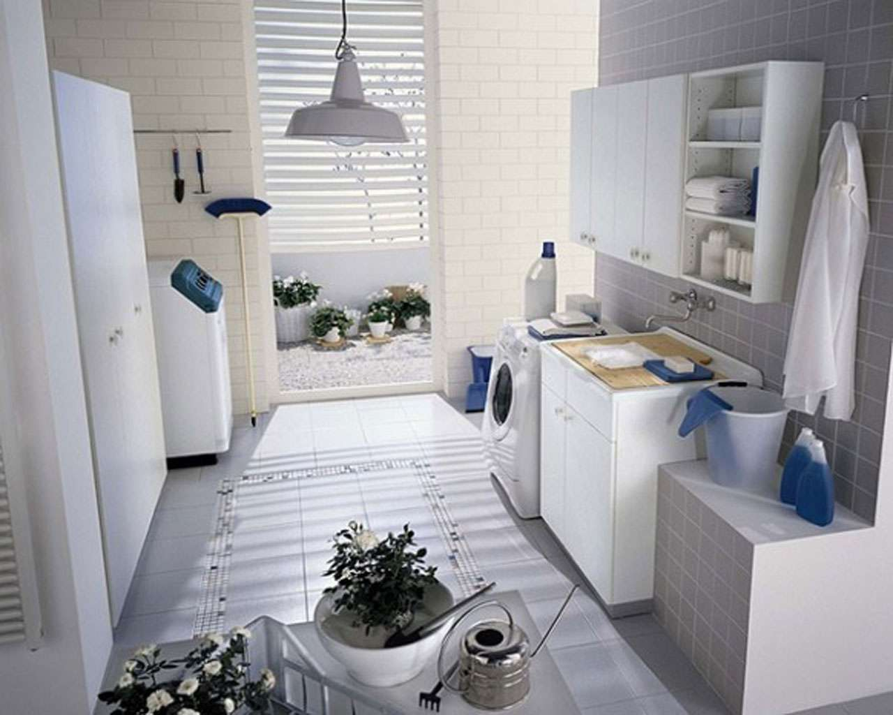 Well Laundry Room Design Also Manufacturing Plant Layout