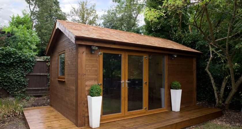 Wentworth Garden Rooms Via Spaces Alldoing Flowers