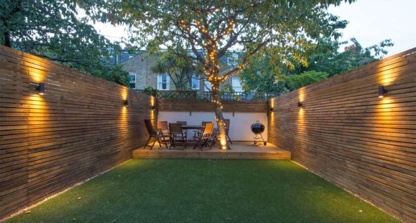 West London Landscape Gardeners