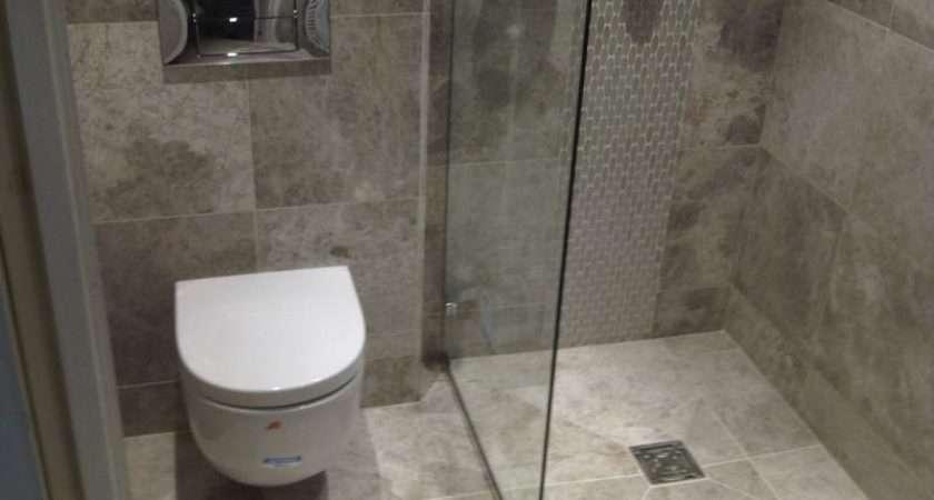 Wet Room Bathroom Headroomgate Annes Sea Keller Design