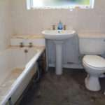 Wet Room Conversion Coventry