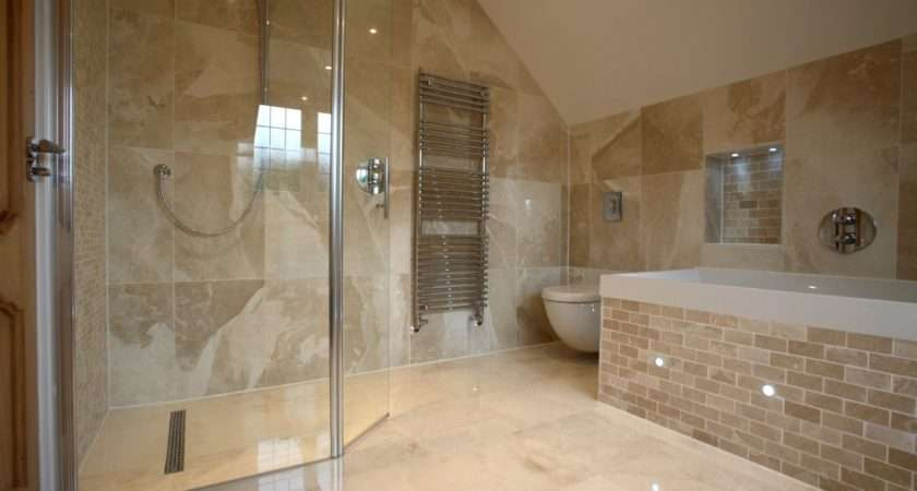 Wet Room Design