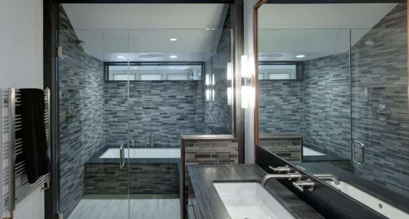 Wet Room Designs Small Bathrooms