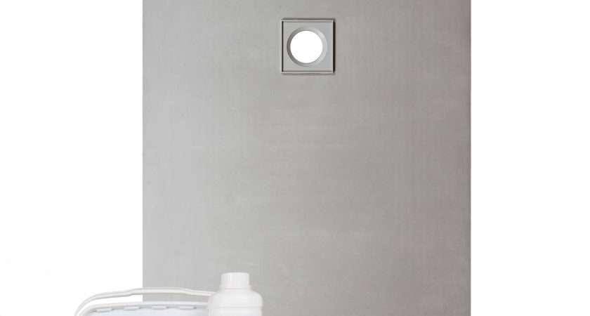 Wet Room Kit Offset Drain Inc Wetroom Shower