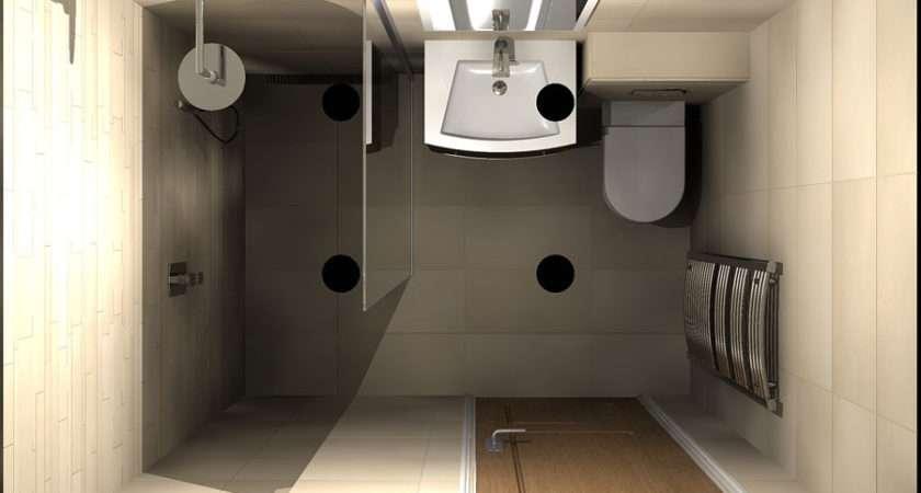 Wet Rooms Small Bathrooms Joy Studio Design