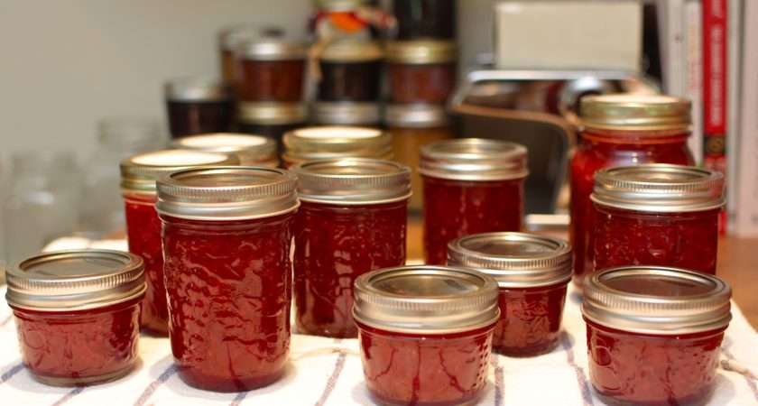 Which Scratch Canning Itch Recipe Honey