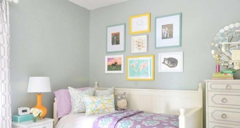 Whimsical Toddler Bedrooms Little Girls