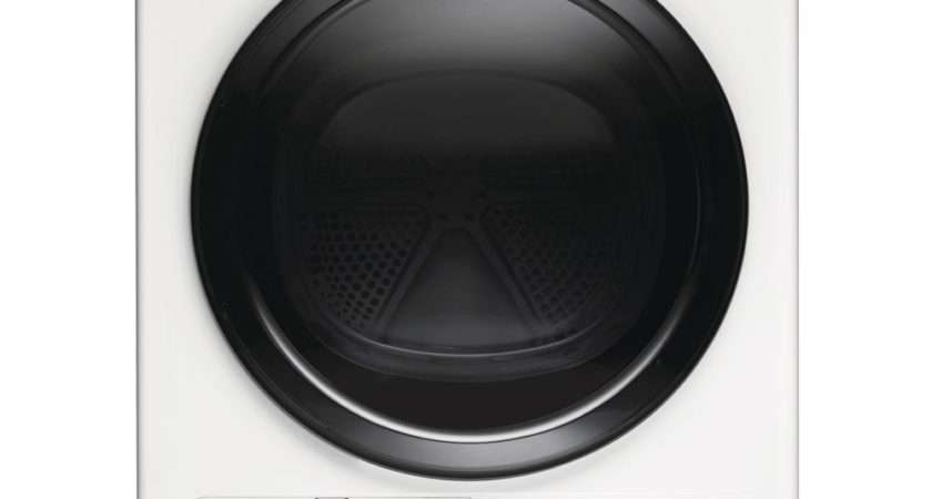 Whirlpool Supremecare Hscx Tumble Dryer White