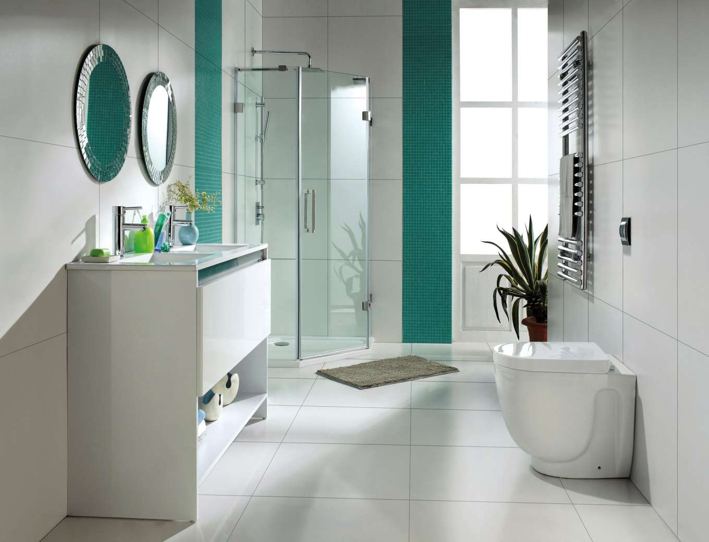 White Bathroom Decor Ideas Ideasdecor