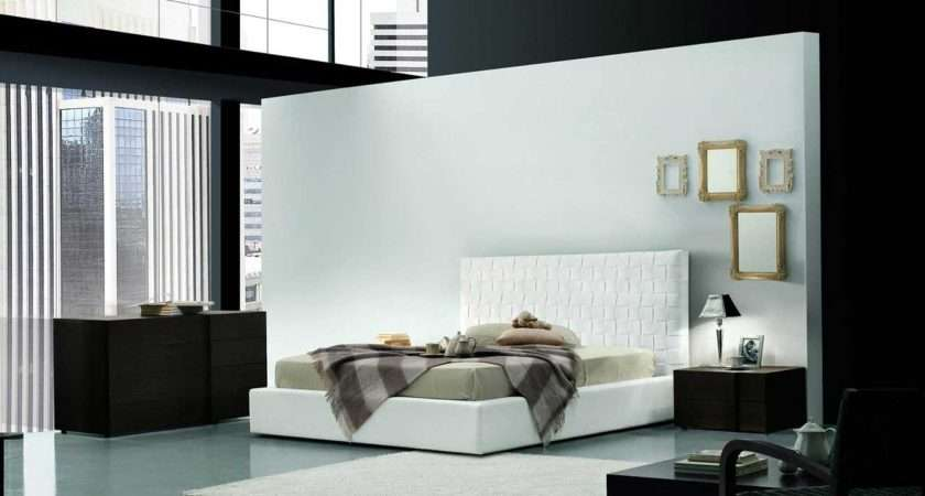 White Bedroom Furniture Modern Design Ideas Amaza