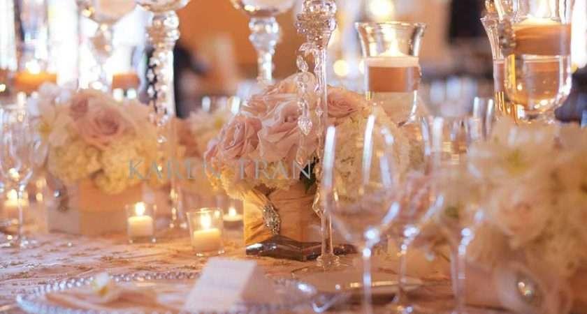 White Blush Wedding Grand Del Mar Capella