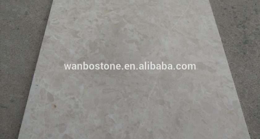 White Buy Non Slip Marble Aran Floor Tile