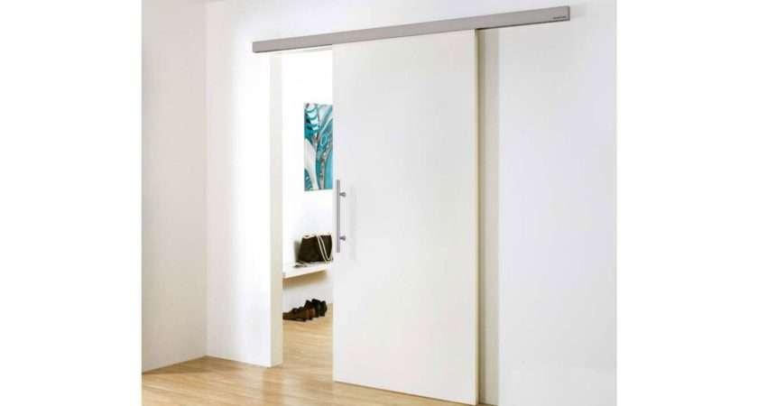 White Doors Bespoke Wooden Sliding