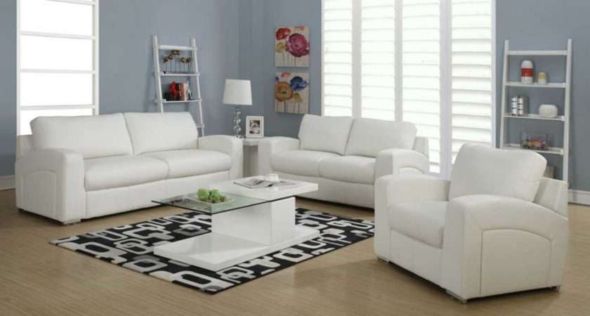 White Furniture Living Room Unique Coffee Table