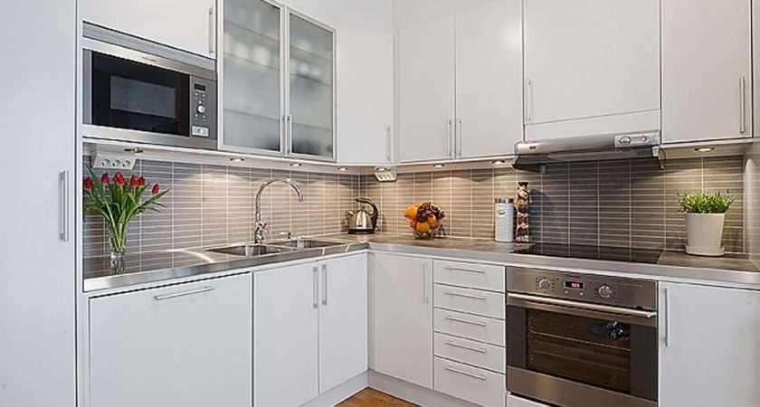 White Kitchen Ideas Small Kitchens Londonlanguagelab