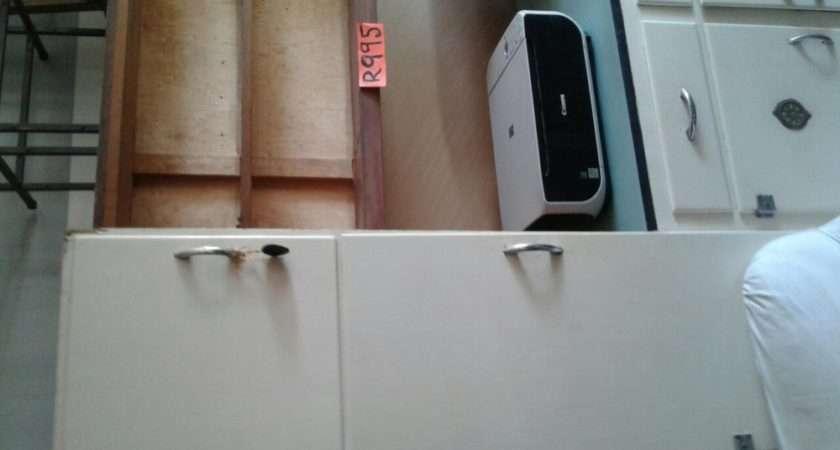 White Large Kitchen Dresser Goodwood Olx