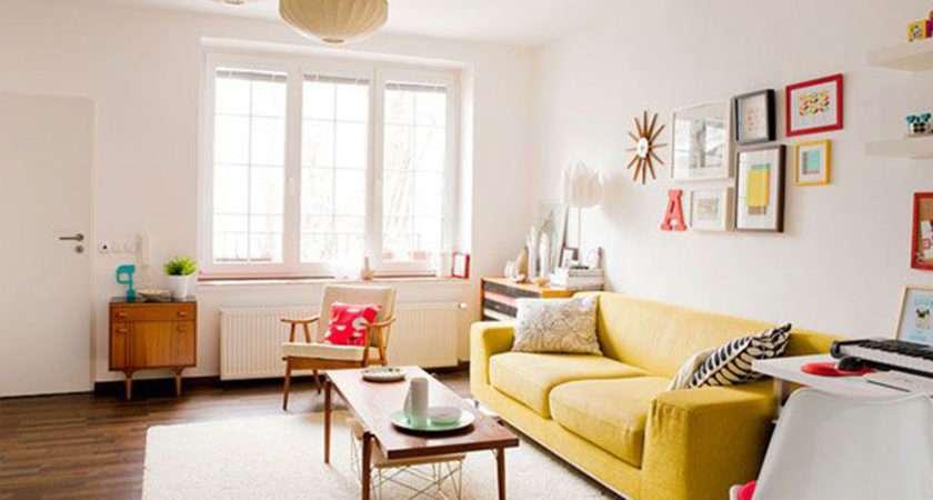 White Living Room Ideas Decobizz Modern
