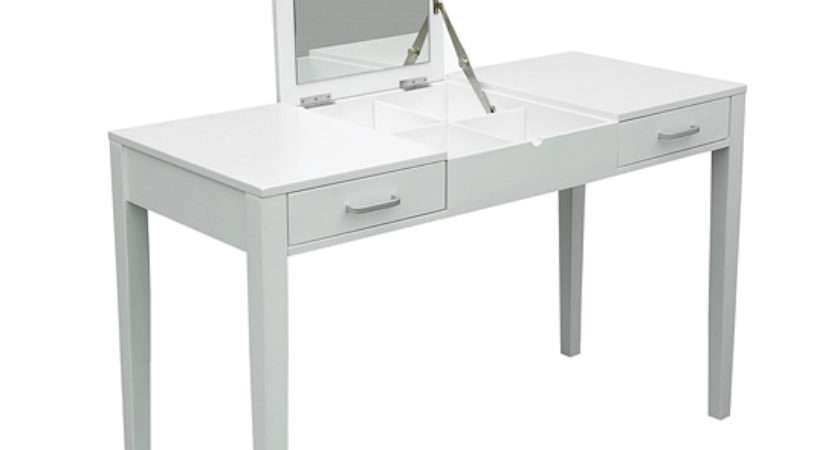 White Make Table Melbourne
