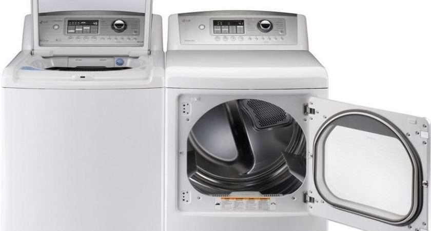 White Washer Dryer Best