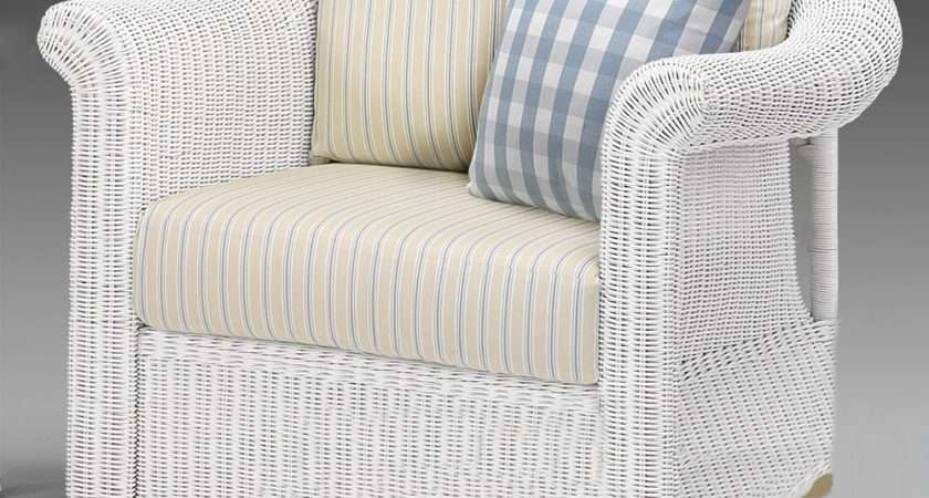 White Wicker Chairs Sale Glomorous Furniture