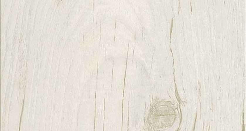 White Wood Effect Vinyl Floor Planks Per Square Metre