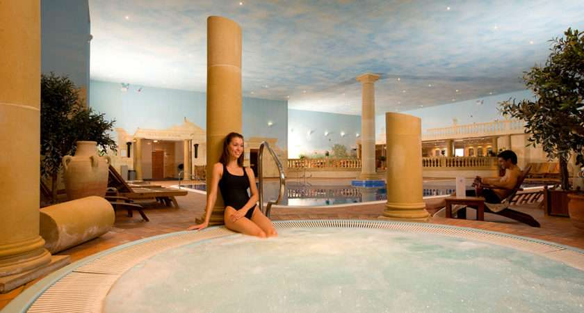Whittlebury Hall Signature Spa Day Treatment