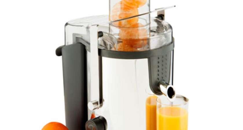 Whole Fruit Juicer Bellahousewares