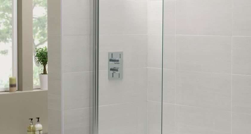 Why Fit Bath Shower Screen Decors