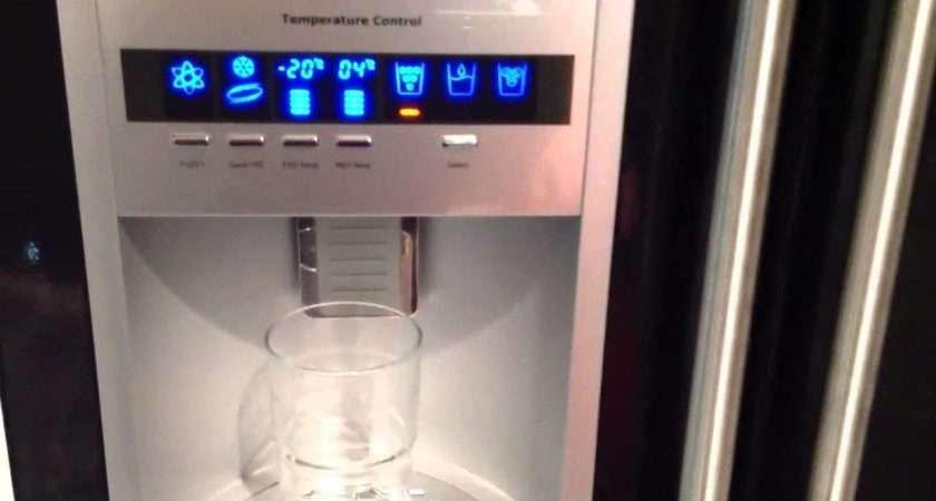 Why Not Buy Rangemaster American Style Fridge Freezer Youtube